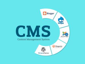Sistema Gestor de contenido CMS