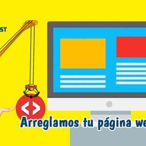 Técnico web